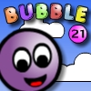 Play the Bubble 21 game now!