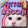 Cute kitten bloons fun!
