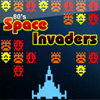 Play the Space Invaders game!