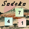 Its a new version of the Sudoku puzzle!