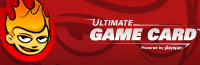 ultimate game card certificates