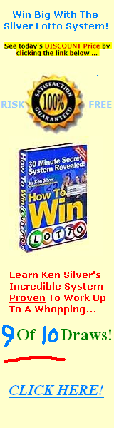 how to get good luck to win lotto