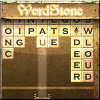 Test your brain with wordstone